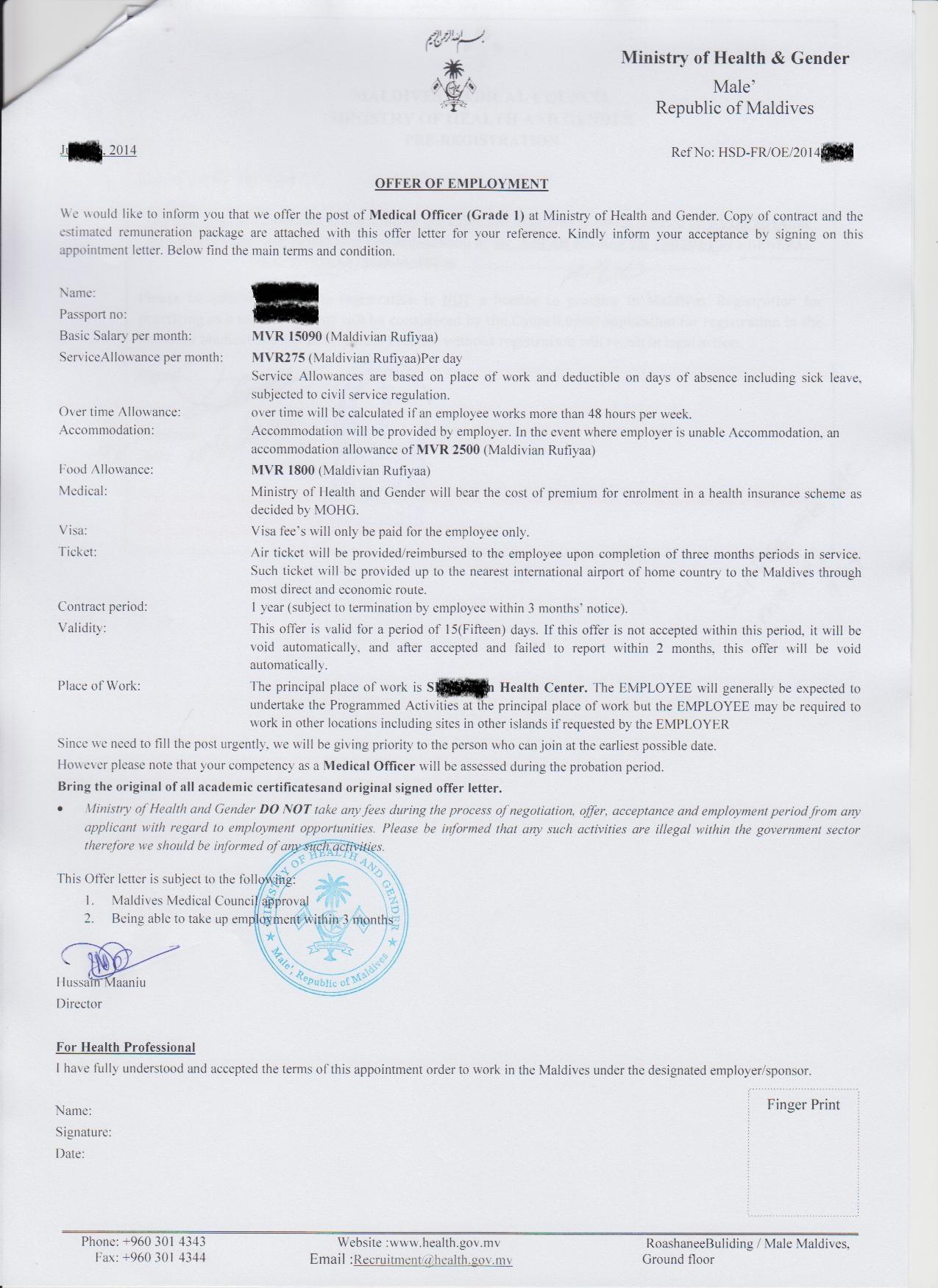 Pak Doctors In Maldives | chaudharyasif129